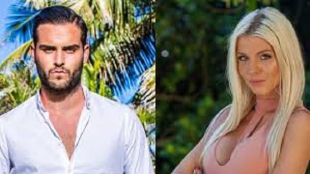 "Nikola Lozina (LMvsMonde2) : ""Ma tromperie avec Jessica ? Un coup monté !"""