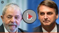 Veja os números de pesquisa que aponta crescimento de Bolsonaro e queda de Lula