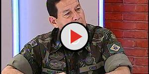 Assista: Soldados apoiam General e avisam: 'A intervenção militar vai começar'