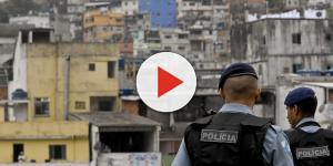 Rogério 157 e Nem entram em guerra pelo tráfico da Rocinha