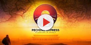 Pechino Express: Fuori gli Egger tra le polemiche