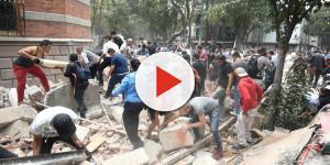 Terremoto en México: Los olvidados