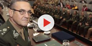 Comandante do Exército, Villas Bôas, dá resposta ao General Mourão na Globo