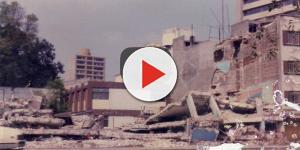 Hace 32 años un temblor causo pánico en la ciudad de México, hoy un sismo de 7.1