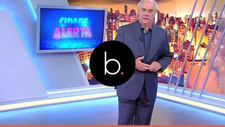 Assista: Record já escolheu novo apresentador do Cidade Alerta