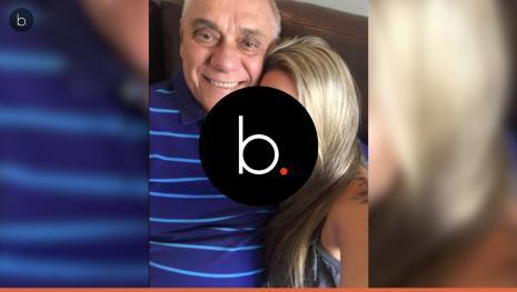 Fotos de Rezende com a namorada nas redes sociais sofre limpa de família