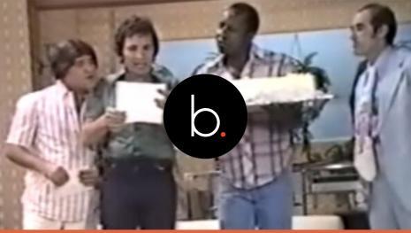 Assista: Renato Aragão é detonado por antigo produtor de Os trapalhoes