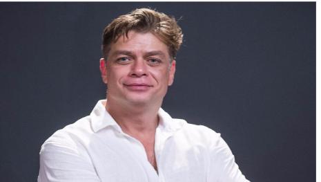 Ator socialista Fábio Assunção viraliza e elogia Pabllo Vittar no Rock in Rio