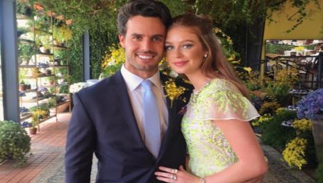 Presentes de casamento para Marina Ruy Barbosa são de tirar o fôlego