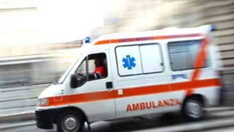 Tragedia in Calabria, 84enne cade in un burrone
