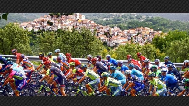 Giro d'Italia 2018, si partirà da Gerusalemme