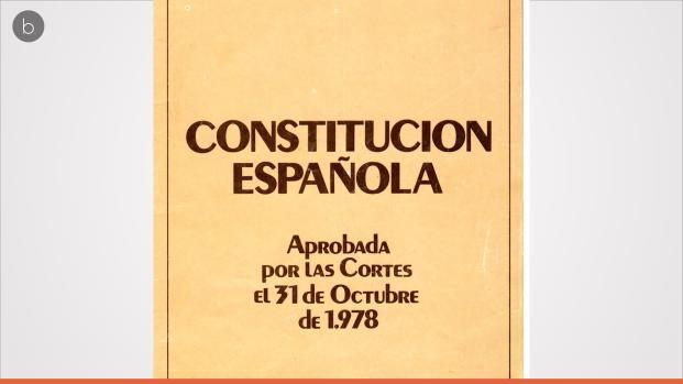 El temido artículo 155 de la Constitución