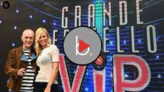 Video: Simona Izzo non ha mai fatto la doccia al Grande Fratello VIP, il motivo