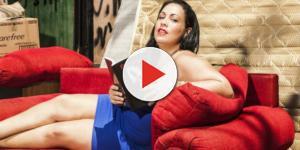 Fabiana Escobar pode fazer participação especial em 'A Força do Querer'