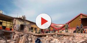Las cinco placas tectónicas con las que convive México