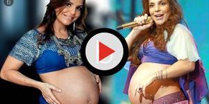 Ivete Sangalo 'pode perder os bebês' após  descobrir mal em sua gravidez