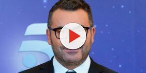 Telecinco, muy decepcionada con Jorge Javier Vázquez