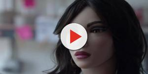 Video: Bambole per il sesso programmate per essere stuprate?