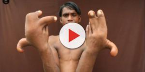 VIDEO: Ecco chi è il ragazzo indiano che tutti ritengono un diavolo