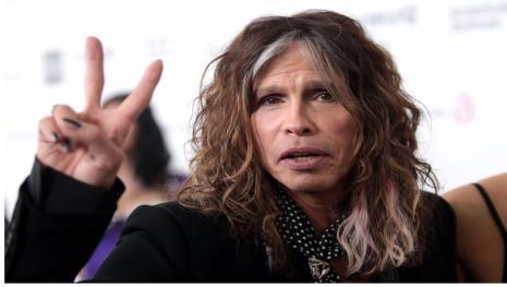 Aerosmith: O irreverente estilo de Steven Tyler