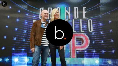 Video: Grande Fratello VIP da bollino rosso: Ignazio Moser perde il costume