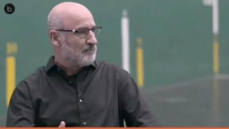 'Patria' de Aramburu se verá en HBO