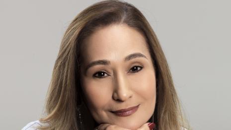 Sonia Abrão solta o verbo e detona Justus: 'Usa muito spray, penetra no cérebro'