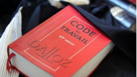 Ce que va concrètement changer la réforme du Code du travail