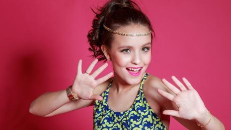 Larissa Manoela surpreende seguidores em foto sem nenhuma maquiagem