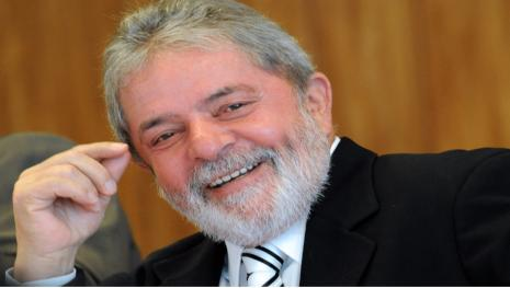 Chance de Lula x Bolsonaro no 2° turno agita a web