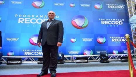 Record tenta apagar de vez Marcelo Rezende e o que faz entristece fãs