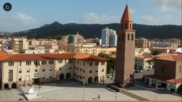 VIDEO: Sardegna, droga e armi: in manette sette persone