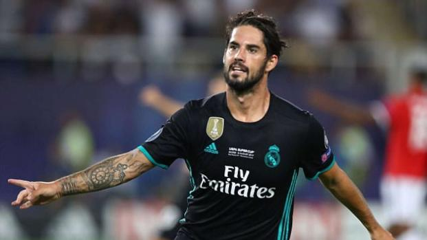 Real Madrid : Isco dit tout sur Barcelone