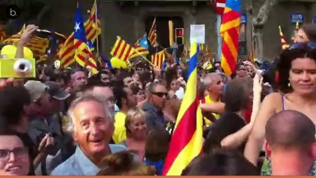 El derecho a decidir sobre Cataluña