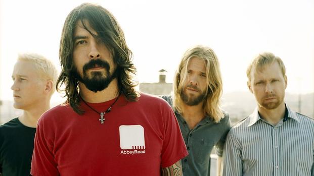 Polemiche sui Foo Fighters a Londra