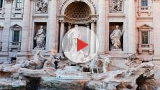 Ecco il video che mostra i pericoli di Roma di notte