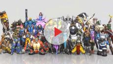 There is going to be a hero number 26 in Overwatch