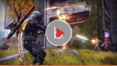 'Destiny 2:' Information regarding scheduled downtime and bug fixes