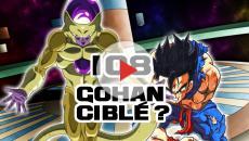 Dragon Ball Super 108 : Freezer ne peut pas collaborer avec des Saiyans...