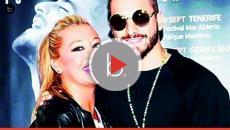 Vídeo: Las imágenes de Belén Esteban  bailando con Maluma incendian las redes