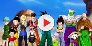 'Dragon Ball Super:' titles for chapters 111-113.