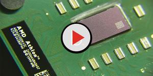 AMD's Ryzen processors showed off in leaks