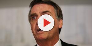 Bolsonaro surpreende a todos ao afirmar algo que acabará com sua vida