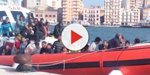 La Romania espelle 157 migranti entrati dal Mar Nero con una barca