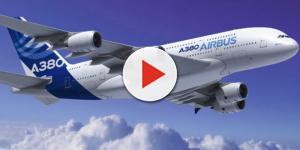 Mosca, tragedia evitata: errore del pilota su un Airbus A380