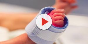 Bebê é mutilada em hospital particular em Brasília;