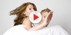 Mulher foi mandar vídeo para  amante e mandou para a família do marido por engano