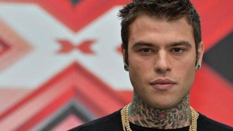 Fedez: battutina contro 'Amici' durante X Factor