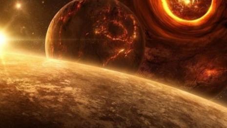 Numerólogo afirma que o planeta NIbiru vai colidir neste sábado com a Terra