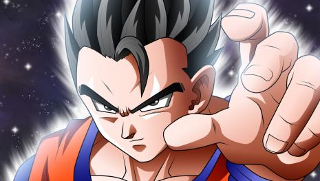 'Dragon Ball Super' Son Gohan vs Frost.